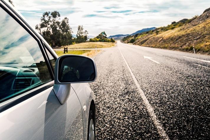 vantagens de ter um rastreador vehicular